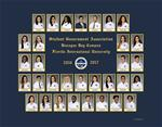 Student Government Association Composite